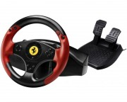 gamepad,joystick - Ferrari Racing Wheel - Red Legend PS3/PC 4060052