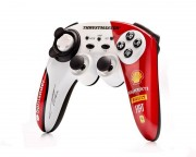 gamepad, joystick, controller za ps4, volani za igrice - F1 Wireless Gamepad Ferrari F150 Italia Alonso Edition - 2960731
