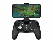 - G5 Bluetooth touchpad game controller