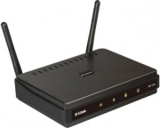 D-LINK - DAP-1360 Wireless N Range Extender Access Point