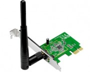 ASUS - PCE-N10 Wireless PCI Express Adapter