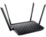 Ruteri,Access Point - RT-AC1200G+ Wireless AC1200 Dual Band ruter