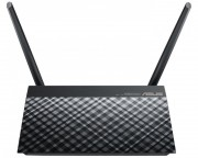 ASUS - RT-AC52U Wireless AC750 Dual Band ruter