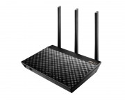 Ruteri,Access Point - RT-N66U Wireless N900 Dual Band ruter