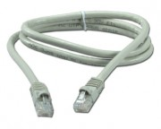- Kabl UTP patch Cat6 1m sivi