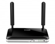 Ruteri,Access Point - DWR-921 LTE 4G  Mobile Wireless ruter