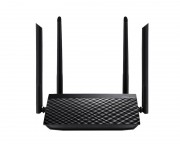 ASUS - RT-AC51 Wireless AC750 Dual Band ruter