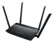 ASUS - RT-N19 Wireless N600 ruter