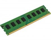 - DIMM DDR3 4GB 1600MHz KVR16N11S8/4