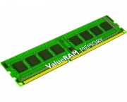 - DIMM DDR3 2GB 1600MHz KVR16N11S6/2
