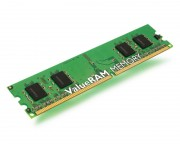 - DIMM DDR3 2GB 1333MHz KVR13N9S6/2