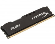 - DIMM DDR3 4GB 1866MHz HX318LC11FB/4 HyperX Fury Black