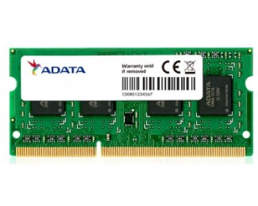 SODIMM DDR3 8GB 1600MHz ADDS1600W8G11-B