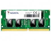 A-DATA - SODIMM DDR4 8GB 2400Mhz AD4S240038G17-B
