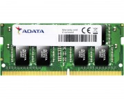A-DATA - SODIMM DDR4 8GB 2666Mhz AD4S266638G19-B
