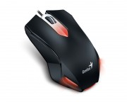 - X-G200 USB Optical Gaming crni