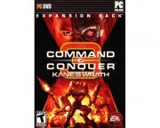 - Command & Conquer 3 - Kanes Wrath