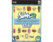 - The Sims 2: Kitchen & Bath Interior Design