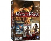 - Prince of Persia Trilogy (Sands of Time + Warrior Within + Two Thrones)