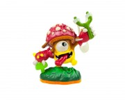 - Skylanders: Giants - karakter: LightCore Shroomboom
