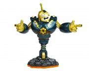 Skylanders - Skylanders: Giants - karakter: Legendary Bouncer