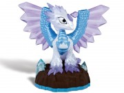 - Skylanders: Swap Force - karakter: LightCore Flashwing