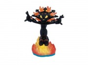- Skylanders: Swap Force - karakter: LightCore Smolderdash
