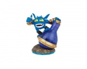 - Skylanders: Swap Force - karakter: Pop Fizz