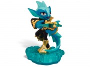 Skylanders - Skylanders: Swap Force - karakter: Punk Shock Exclusive