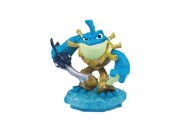 - Skylanders: Swap Force - karakter: Rip Tide