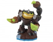 - Skylanders: Swap Force - karakter: Scorp