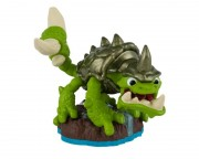 - Skylanders: Swap Force - karakter: Slobber Tooth