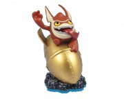 - Skylanders: Swap Force - karakter: Trigger Happy