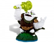 - Skylanders: Swap Force - karakter: Zoo Lou