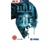 - Aliens: Colonial Marines