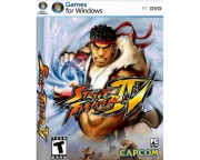 - Ultra Street Fighter IV