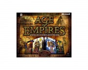 - Age of Empires - Collector's Edition