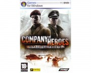 - Company of Heroes: Opposing Fronts