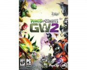 - Plants vs. Zombies: Garden Warfare 2 PC