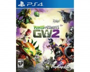 - Plants vs. Zombies: Garden Warfare 2 PS4