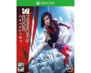 - Mirrors Edge Catalyst Xbox One