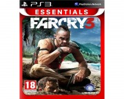 PlayStation igre - Far Cry 3 Essentials PS3