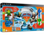 PlayStation igre - Skylanders Trap Team Starter Pack PS3