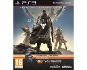 PlayStation igre - Destiny Vanguard Presell PS3