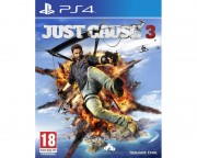 PlayStation igre - Just Cause 3 PS4
