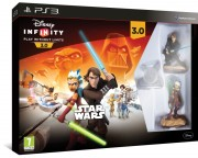 - Infinity 3.0 Star Wars Starter Pack PS3