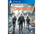 - Tom Clancys The Division PS4