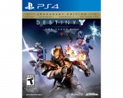 PlayStation igre - Destiny The Taken King Legendary Edition Vanguard PS4