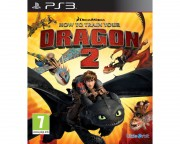 - How To Train Your Dragon 2 PS3
