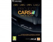 - Project Cars GOTY Edition PC